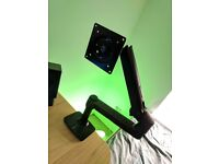 Amazon Single Monitor Arm (Super Adjustable!)
