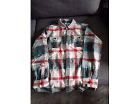 Ted Baker Boys long sleeve shirt