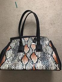 Brand new next handbag with tags rrp £38