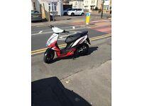 Moped Yamaha Jog 50cc