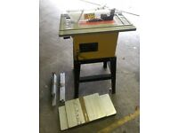 """Perform Table saw 10"""" 1500w"""