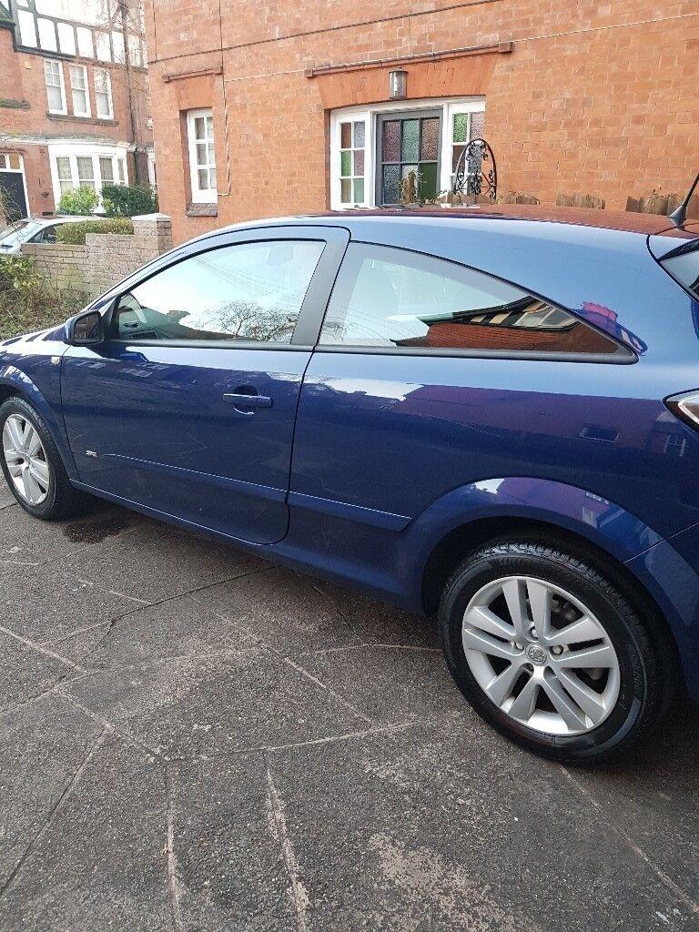 ***LOW MILEAGE*****Vauxhall Astra 1.6 i 16v SXi Sport ...
