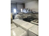 Gas cookers untested for export from £15