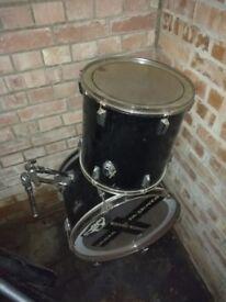 Free Drum Kit