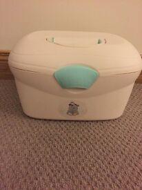 Mothercare baby vanity case