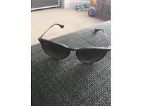 Unisex RayBan sunglasses