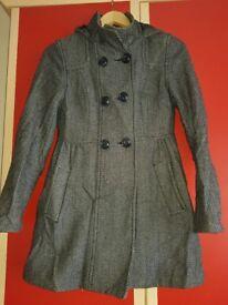 Womens HnM coat