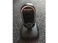 Motorola Replacement Wireless Camera for MFV700 no power cable