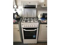 Beko Cooker - Great Condition - Hardly Used - Cheap Price