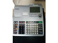 CASIO SE-S 3000 ELECTRIC CASH REGISTER