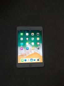 iPad mini 4, Gold, 16G