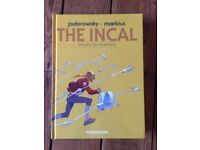 The Incal - Hardcover - Reduced to £40