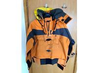 Smock Jacket Aigle Optimum Size M