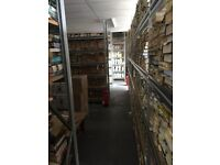 Joblot of Books (with or with out shelves)