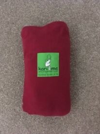 Baby sling Karime, used but in a very good condition