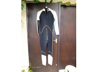 Full length Wet Suit - 42 to 44 inch chest £15 ono
