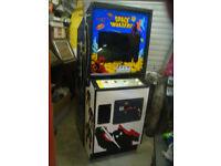 1978 MIDWAY SPACE INVADERS VINTAGE GAME