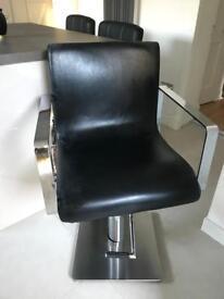 DIR Salon Chairs *Excellent Condition*