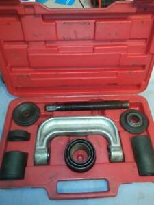 Powerfist 4WD Ball Joint Service Set. (50778) We sell used tools