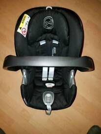 Cybex for mamas and papas
