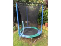 PLUM 4.5ft TRAMPOLINE