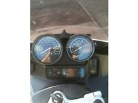 bmw 1100 rs mot 12months lovely condition