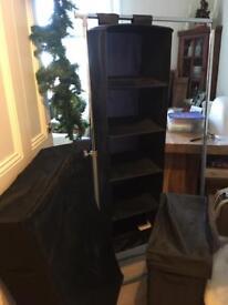 Set of Ikea Storage bits