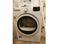 Beko tumble dryer to give away