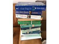 35 Books