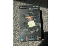 Bike Bar mount for iPhone 4/4S Lifeproof Cover