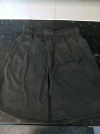 Nike shorts size small from London Burton's