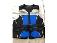 Plastimo buoyancy aid size xl