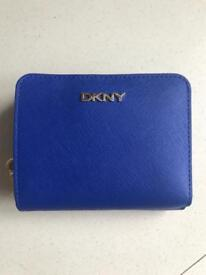 Genuine DKNY purse in as new condition