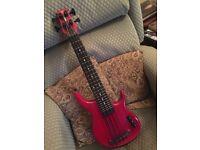 Kala U-Bass SUB Solid Bass Ukulele