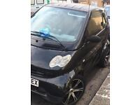 Smart car £750 (city coupe )