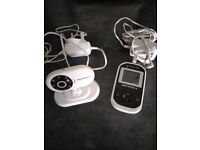 Video baby monitor GONE PENDING COLLECTION