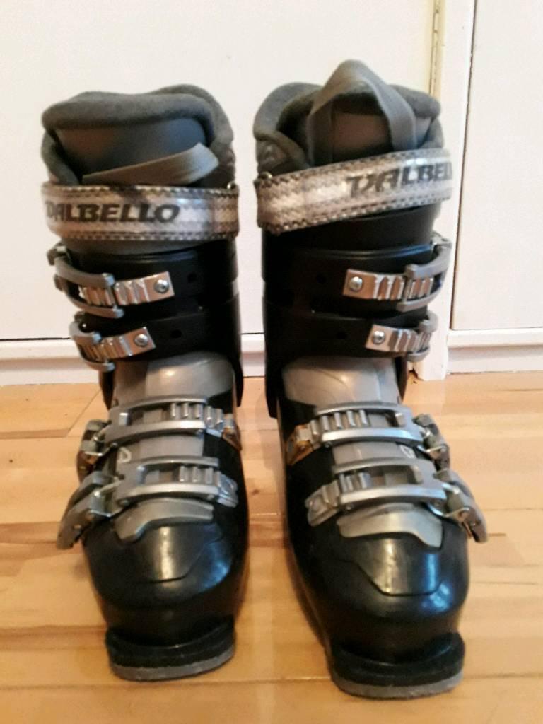Dalbello Ladies Ski boot size 3/4