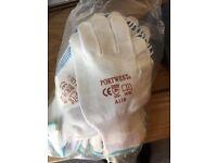 Brand new Work gloves