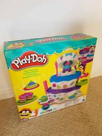 Play doh mountain cake BRAND NEW ONOPENED