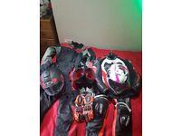Bargain lot of gear