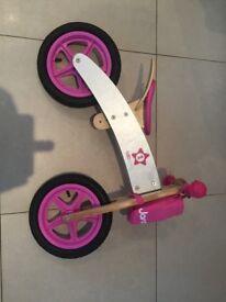 Balance Bike (Janod Bikloon)