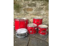 Pearl Export Shells - 4 piece PE kit