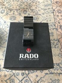 Rado Gents Watch