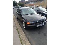 Very fast Bmw 328i 193bhp 12 month mot 3 keys 4 owners lots of receipts part service history