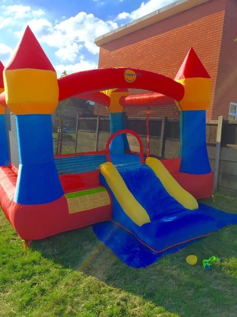 bouncy castle   happy bounce in ilford london gumtree