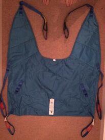 Westholme Universal Slip Fit hoist sling