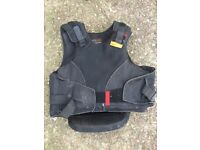 Airowear Body Protector - child