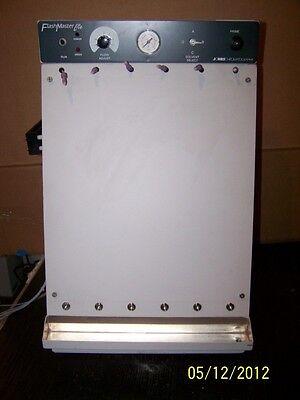 Jones Chromatography Flashmaster Lite Parallel Flash Chromatography System