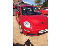 09 VW Beetle 1.9 TDI