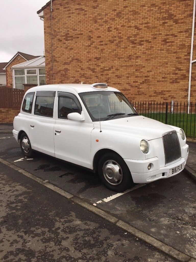 North Lanarkshire Taxi Business for Sale